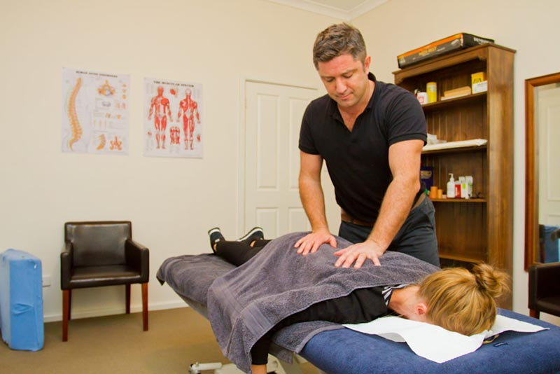 Osteo Near Me - Richmond Osteo Clinic provides osteopathy services in Richmond VIC